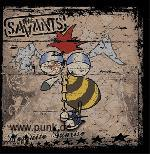 The Savants: Mosquito Sunrise