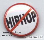 Anti-Buttons: Anti-Hiphop-Button