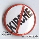 Anti-Buttons: Anti-Kirche-Button