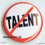 Anti-Talent-Button
