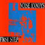First Step CD